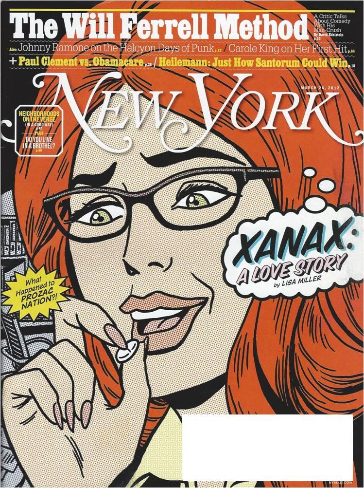 Listening to Xanax