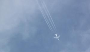 airplane-airstream