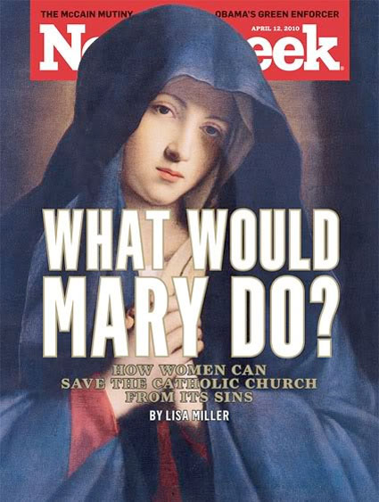 newsweek-what-would-mary-do
